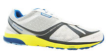 Helly Hansen Nimble R2 Mens's Grey Lace Up Breathable Mesh Running Trainers New
