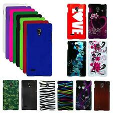 Phone Case For LG Optimus L9 P769 MS769 P760 Hard Cover