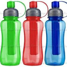 Drinks Bottle, Sports Bottle, Ice Core Cooler For Picnics, Lunch, Hiking, Gym...