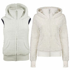 Bench Sweatjacke Strickjacke Fleecejacke Weste BAA Candish Arctie