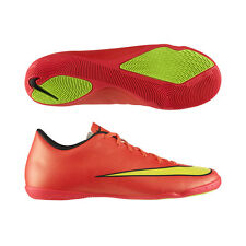 Nike Mercurial Victory IV IC Indoor Soccer SHOES World Cup Edt 2014 KIDS YOUTH