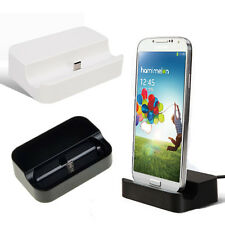 Micro USB Universal Dock Docking Station For Samsung S3 S4 Note 2 3/HTC /Sony