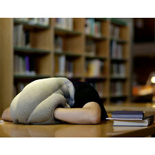 Affordable Magical Ostrich Pillow Nap Travel Office Sleeping Neck Care Support