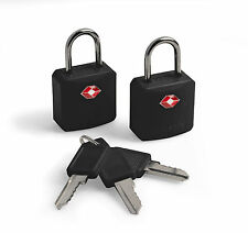 PacSafe Pro Safe ProSafe 620 TSA Padlock Luggage Anti-Theft Security