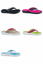 New Nike Women's Comfort Thong Flip Flop Sandals size 7 8