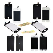 6 Model Assembly LCD Display Touch Digitizer Screen for iPhone 4/4S/5/5S/5C US