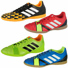 Soccer Trainers Adidas Nitrocharge 3.0 In Sport Halls Indoor Sport Shoes 1.0 2.0