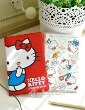 2015 Sanrio HelloKitty Pocket Schedule Organizer Monthly Planner Journal Diary