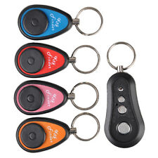 Alarm Remote Control Wireless Key Finder Seeker Locator Find Lost Keys Anti-lost