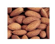 Kirkland Dry Roasted Almonds Salted Nuts ~ 2.5 - 5 lbs.