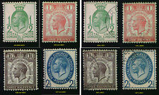 GB 1929 PUC Stamps Mint & Used. Choice of Stamps. FREE UK POST