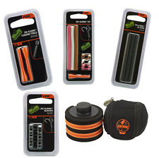 Fox NEW Zig Rig Carp Fishing Accessories Collection