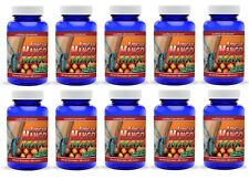 Pure African Mango 1200 Extract Irvingia Gabonensis All Natural Weight Loss