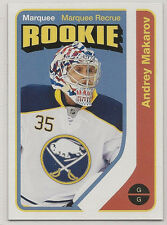 14/15 OPC Retro Hockey (# 481 - 540 ) U-Pick from List