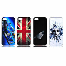 HOT fashion charm multi cool Painted relief Phone Case Cover skin For Iphone5/5S