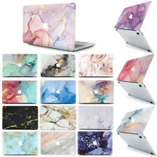 Frosted Rubberized Hard Case Cover For MacBook Air Pro 11 13 15 '' inch / Retina