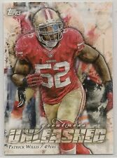 2014 Topps Greatness Unleashed Football Inserts U-Pick From List