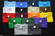 3 AAA ALSTYLE APPAREL T-SHIRT COLOR PLAIN S M L XL 3PC