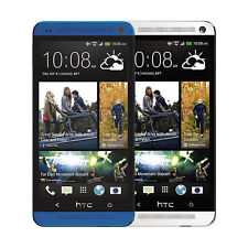 HTC 6500 One M7 Verizon Wireless 4G LTE 32GB Android Smartphone