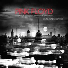 London 1966 / 1967 - Pink Floyd CD-JEWEL CASE