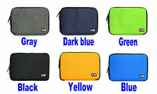Case for USB Flash Drive Hard Drive Cable Memory Card Organizer Storage Colors M
