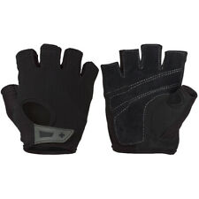 Harbinger 154 Women's Power Weight Lifting Gloves - Black