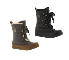 Rocket Dog Women's Tina Fashion Lace Up Winter Snow Boots, 2 Colors
