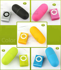 20 FREQUENCY REMOTE CONTROL VIBRATING EGG WATERPROOF WIRELESS VIBRATOR Free S/H