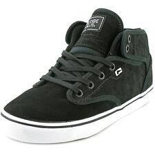 Globe Motley Mid Mens Suede Skate Shoes