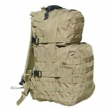 Condor Medium Assault Pack - Rugged Straps Pouches Over Night Pack