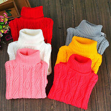 New Baby Clothes Kids Knitted Sweaters Boys Girls Cardigan Children Sweaters