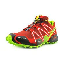 Salomon Speedcross 3 CS Textile Trail Running Shoes