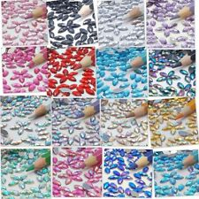 200 to 250 8mm Cat Eye Rhinestone Scrapbooking/Wedding