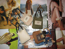 UGG Keyring Hook fob Bag Store Displays