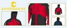 SHIMANO DRYFENDER 3T INSULATED JACKETS S-XXXL CHOICE RED OR BLUE