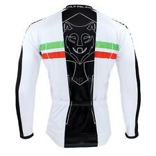 Paladin Bike Cycling Jersey Long Sleeve Shirt Outdoor Spring Summer Autumn Style