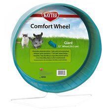 Super Pet Comfort Exercise Wheel Small Animal color ship in random