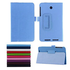 New Luxury Leather Case Cover For Asus Memo Pad 7 ME176C ME176CX Tablet Stylish