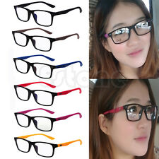 Anti-radiation Goggles Sports Eyeglass Clear Bow Lens Rim Myopia Glasses Frame