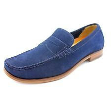 Cole Haan Hudson Csul. Penny Mens Suede Loafers Shoes