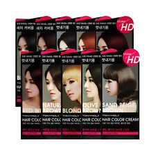 TONYMOLY HD Hair Color Cream - 40g+80ml