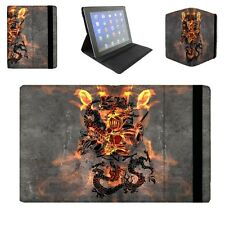 Dragon Knight Tablet Folio Case for iPad, Kindle, Samsung Galaxy Tab, & more