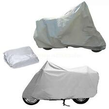 New Motorcycle Scooter Bike Waterproof Cover Anti Rain Dust UV Protection L-XXL