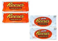 Reese's Milk ~ White Chocolate Peanut Butter Cups 24 Packs