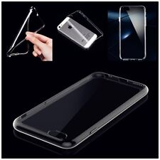 Lot Slim Silicone Gel Transparent Crystal Clear Soft TPU Case Cover For Phone