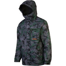 O'NEILL Sector WATERPROOF and INSULATED Camo SNOW BOARD Ski JACKET Coat MEN size