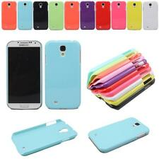 DIY Deco Cute Candy Color Hard Back Case For Samsung Galaxy S3 S4 S5 Note 2 3 4
