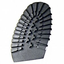 Stick on Soles  thick Walking soles for DIY Shoe Repairs, supplies