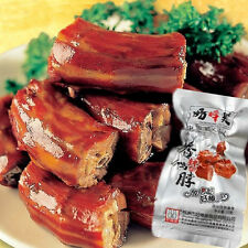 Delicious Chinese Specialty Snacks Food Spicy Duck Neck Vacuum Packed 好棒美香辣鸭脖 FF