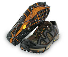 YakTrax Walker Traction Cleats For Snow and Ice - Sizes XS,S,M,L